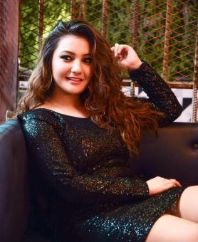 ashika bhatiya Tiktok app music